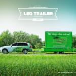 LED Trailer Brand 2016