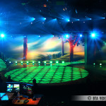 TV Produktion,3D Animation,LED,Projektion,Softedge,HD,Medienserver
